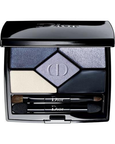 Dior Професійна палітра тіней візажистів 5 Couleurs Designer