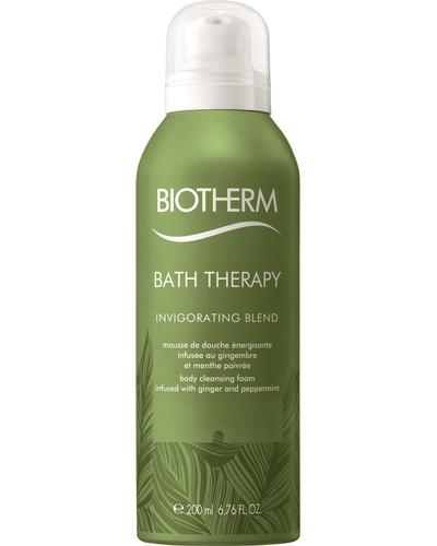 Biotherm Пена очищающая Bath Therapy Invigorating Blend Body Foam