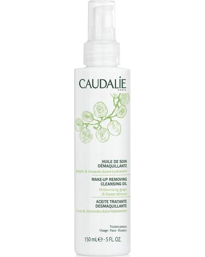 Caudalie Масло для снятия макияжа Make-up Removing Cleansing Oil