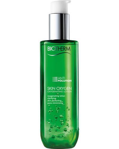 Biotherm Лосьон для очищения и сужения пор Skin Oxygen Oxygenating Lotion