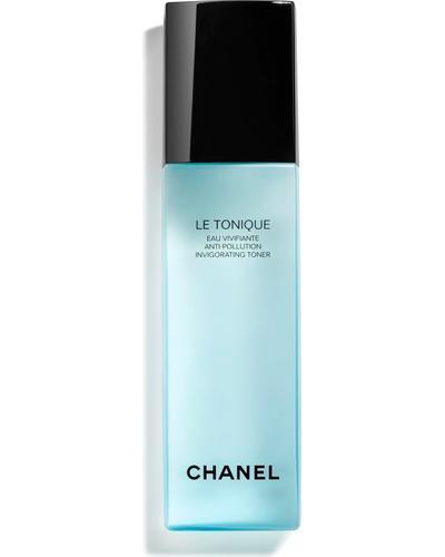 CHANEL Тонізуюча вода із захистом від забруднень навколишнього середовища Le Tonique