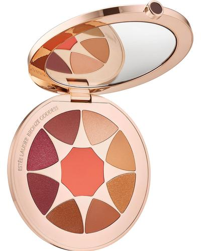 Estee Lauder Палетка для макияжа глаз Desert Heat Eyeshadow Palette