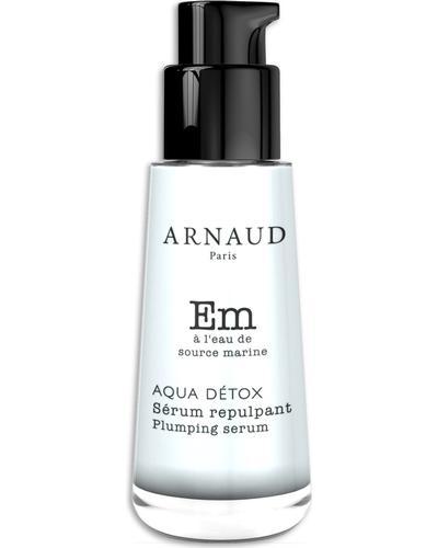 Arnaud Сироватка для обличчя Aqua Detox Plumping Serum