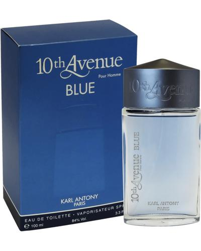 Karl Antony 10th Avenue Blue Homme