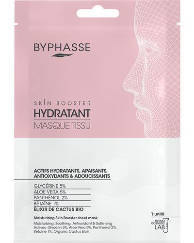 Byphasse Moisturizing Skin Booster Sheet Mask