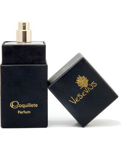 Coquillete Paris Vesevius
