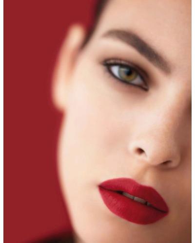 CHANEL Жидкая матовая помада для губ с эффектом пудры Rouge Allure Liquid Powder. Фото 5