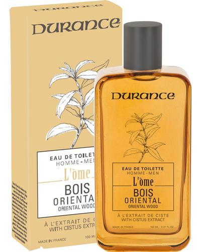 Durance L'ome Oriental Wood
