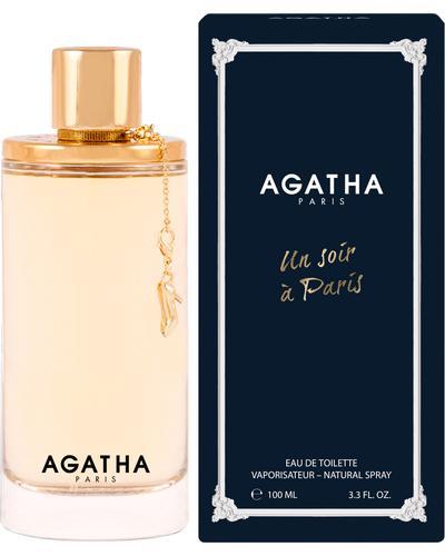 Agatha Paris Un Soir a Paris. Фото 5