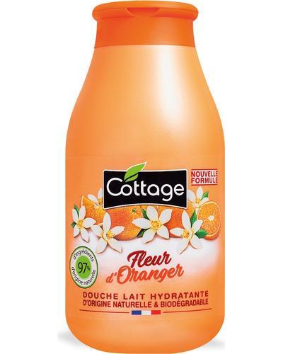 Cottage Гель-молочко для душа Douce Lait