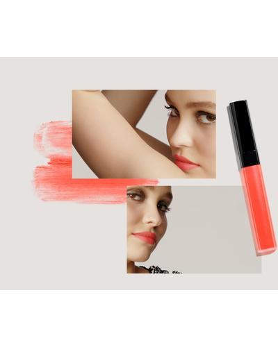 CHANEL Увлажняющий тинт для губ и щек Rouge Coco Lip Blush. Фото 5