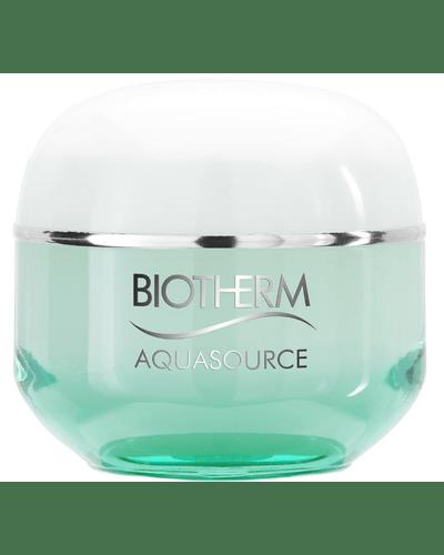 Biotherm Зволожуючий крем для нормальної та комбінованої шкіри Aquasource 48H Continuous Release Hydration Cream