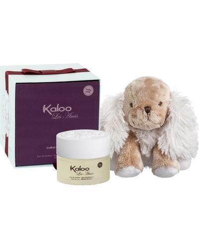 Kaloo Parfums Парфюм + игрушка для детей Les Amis Puppy Lilirose