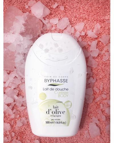 Byphasse Крем для душа Caresse Shower Cream new. Фото 5