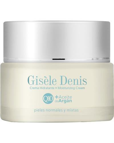 Gisele Denis Крем с маслом аргана увлажняющий Moisturizing cream Q10+ argan oil