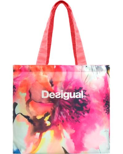 Desigual Сумка Fresh Bloom Shopper bag