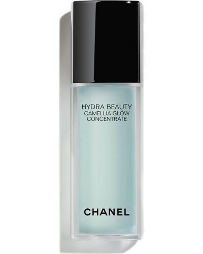 CHANEL Концентрований зволожуючий пілінг з АНА-кислотами Hydra Beauty Camellia Glow Concentrate