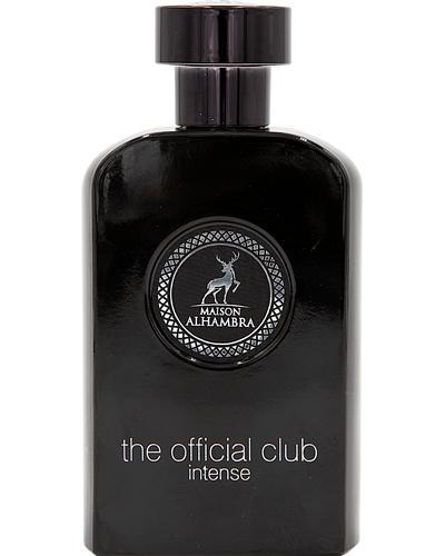 Al Hambra The Official Club Intense