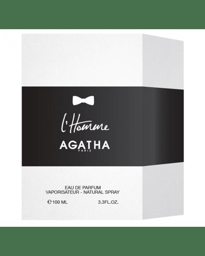 Agatha Paris L'Homme. Фото 2