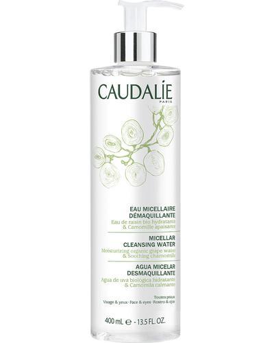 Caudalie Вода для снятия макияжа Micellar Cleansing Water