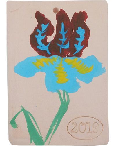 Durance Медальйон-ароматизатор Medaillon Flower
