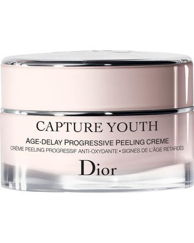 Dior Антиоксидантний відновлювальний крем Capture Youth Age-delay Progressive Peeling Creme