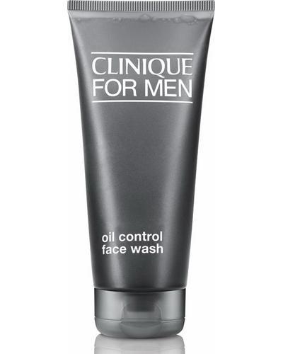 Clinique Рідке мило для чоловіків Face Wash For Men