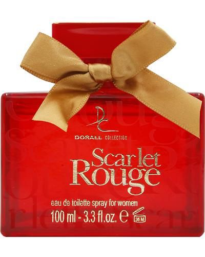 Dorall Collection Scarlet Rouge