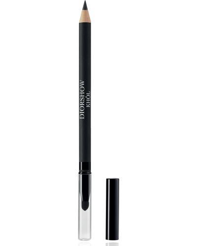 Dior Водостійкий олівець з підстругачкою Diorshow Khol