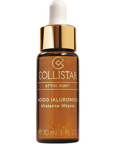 Collistar Чистая гиалуроновая кислота: увлажнение, подтягивание кожи Attivi Puri Hyaluronic Acid Moisturizing Lifting