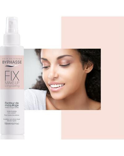 Byphasse Средство для закрепления макияжа Fix Make-up All Skin Types. Фото 2