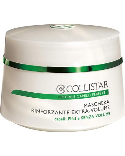 Collistar Зміцнююча маска для збільшення об'єму Reinforcing Extra-Volume Mask