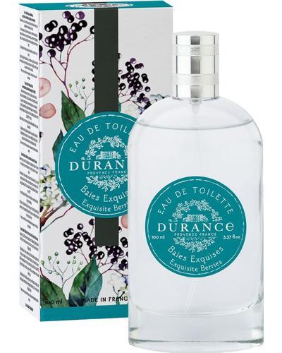 Durance Eau de Toilette Exquisite Berries