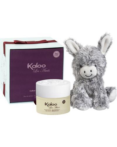 Kaloo Parfums Парфюм + игрушка для детей Les Amis Donky
