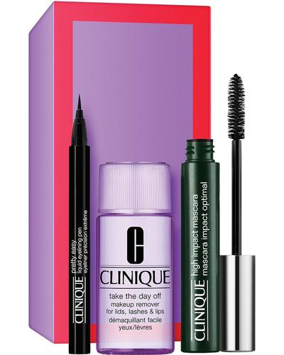 Clinique High Impact Gift Set