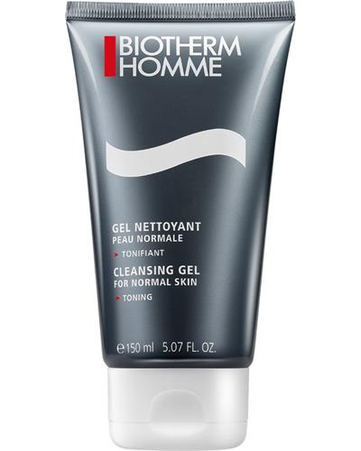 Biotherm Гель для умывания Cleansing Gel Normal skin