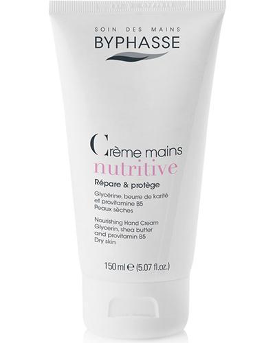Byphasse Крем для рук поживний Nourishing Hand Cream