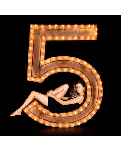 CHANEL Chanel No 5. Фото 2