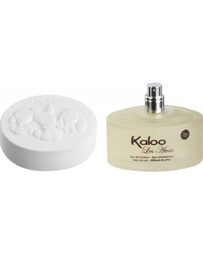 Kaloo Parfums Парфюм + игрушка для детей Les Amis Lamb Dragee. Фото 6