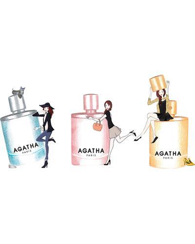 Agatha Paris Un Matin A Paris. Фото 3