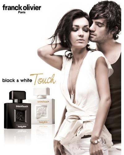 Franck Olivier White Touch. Фото 3