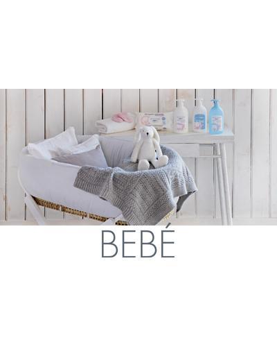 Byphasse Очищающие салфетки для детей Baby Wipes. Фото 3