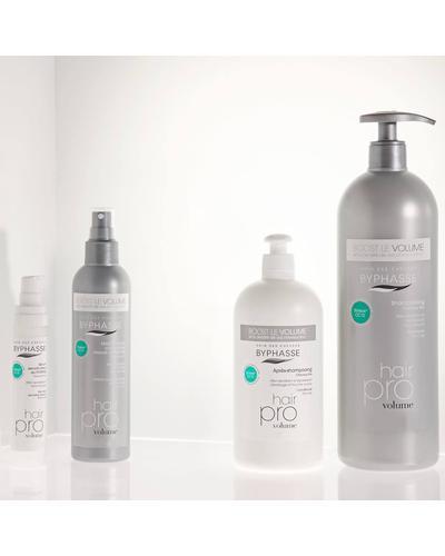 Byphasse Шампунь для объема волос Hair Pro Volume Shampoo Thin Hair. Фото 5
