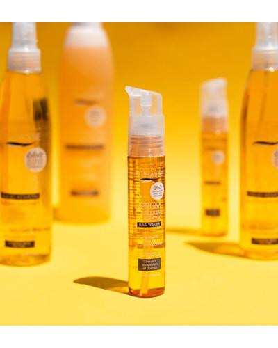 Byphasse Защитное средство для сухих и поврежденных волос Liquid Keratine Activ Protect Dry Hair. Фото 4