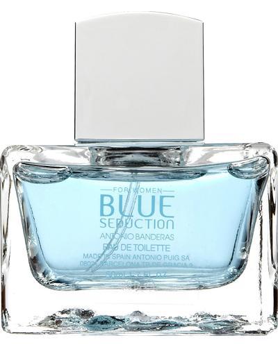 Antonio Banderas Blue Seduction for Women. Фото 3