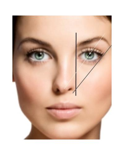 MESAUDA Набор для бровей Eyebrow Design. Фото 3