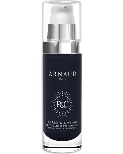 Arnaud Концентрат для лица ночной Perle & Caviar Premium Night Concentrate