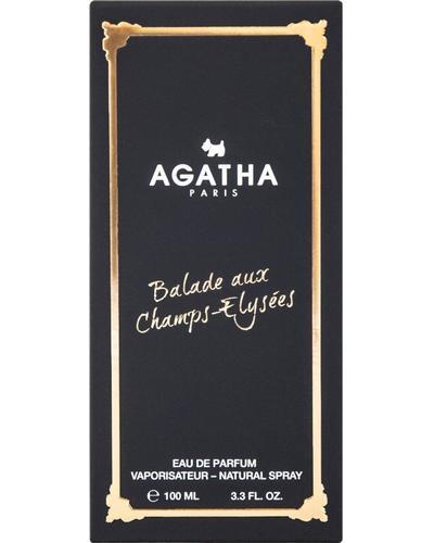 Agatha Paris Balade aux Champs Elysees. Фото 1