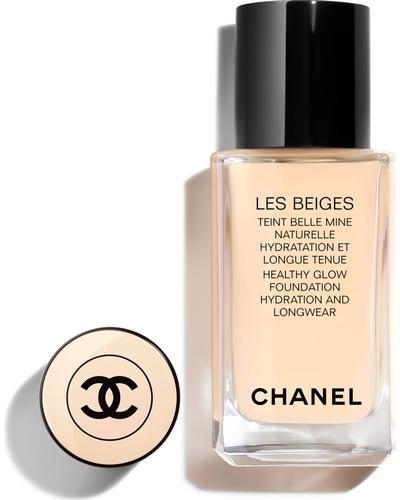 CHANEL Тональний флюїд з ефектом природного сяйва Les Beiges Healthy Glow