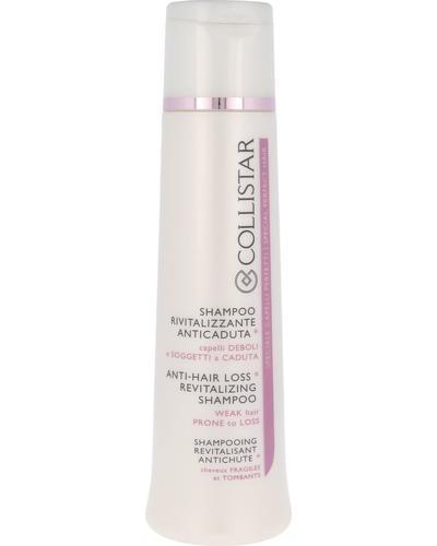 Collistar Тонізуючий шампунь проти випадіння волосся Anti Hair Loss Revitalizing Shampoo
